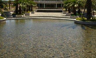 pebble-stones